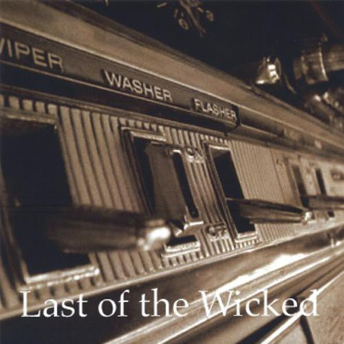 Last of the Wicked