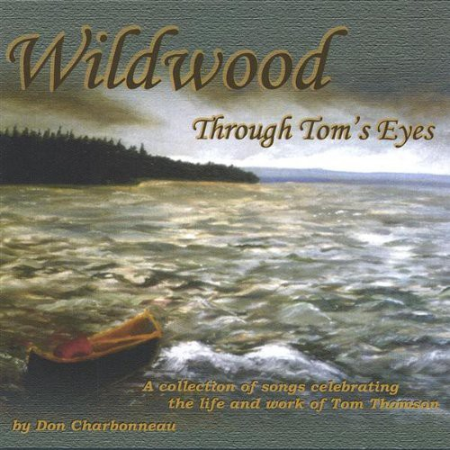 Wildwood/ Through Toms Eyes