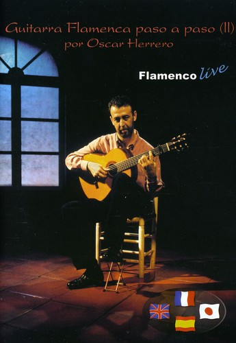 Guitarra Flamenca Paso Paso 2: Flamenco Guitar 2