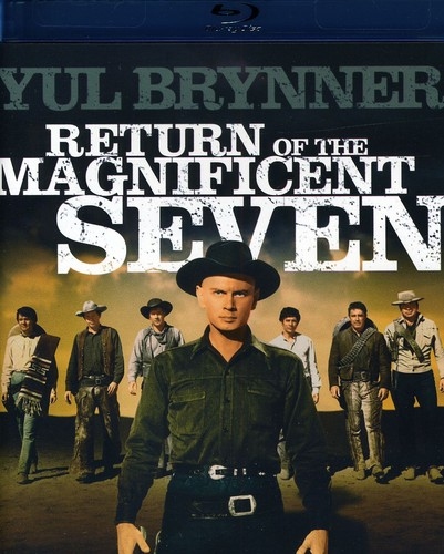 Return of Magnificent Seven