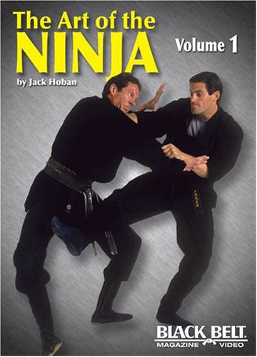 Blackbelt Magazine: Art of the Ninja 1