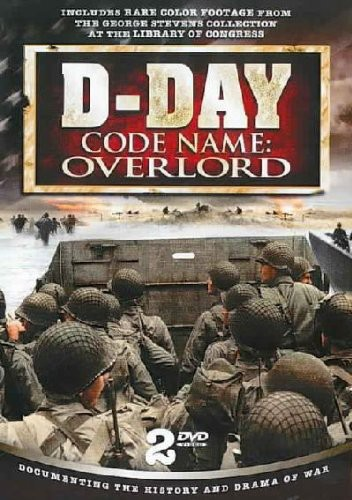 D Day: Code Overlord (2 Pack)
