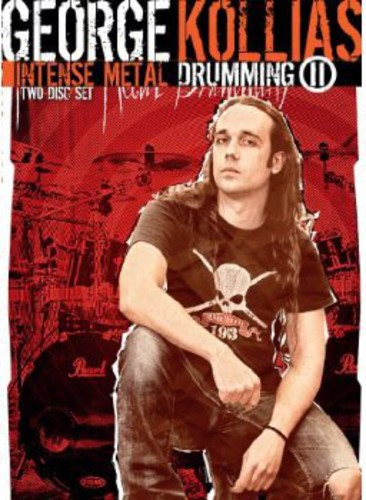 Intense Metal Drumming II