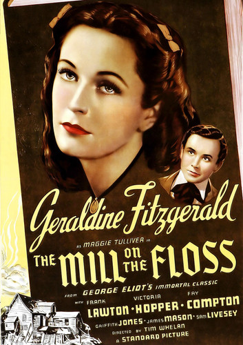 Mill on the Floss (1939)