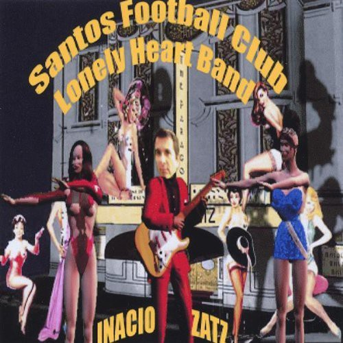 Santos Football Club Lonely Band