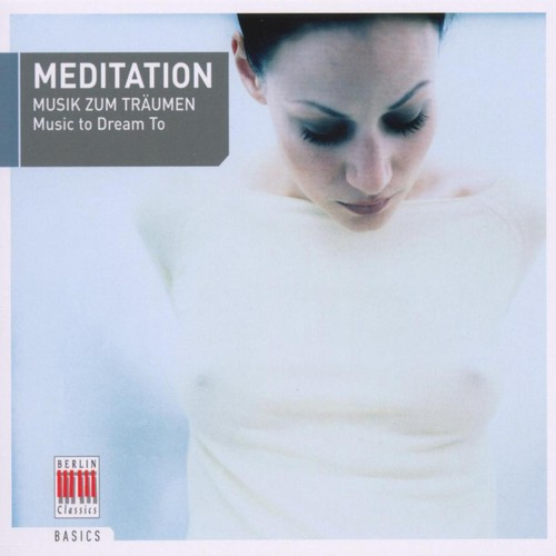 Meditation: Music to Dream to /  Various