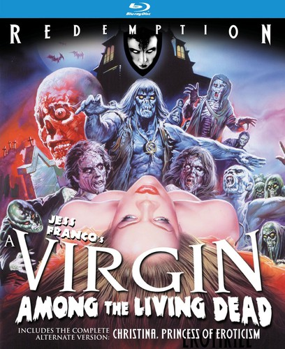 Virgin Among the Living Dead (Remastered Edition)