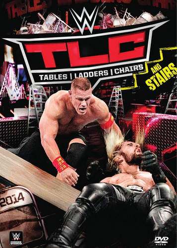 WWE: TLC: Tables Ladder & Chairs