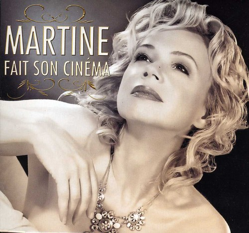 Martine Fait Son Cinema [Import]