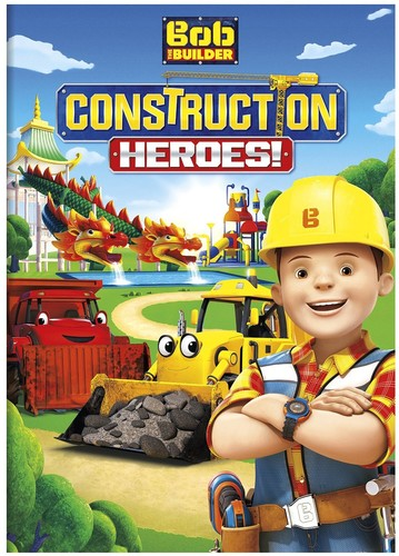 Bob the Builder: Construction Heroes