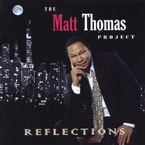 Matt Thomas Project