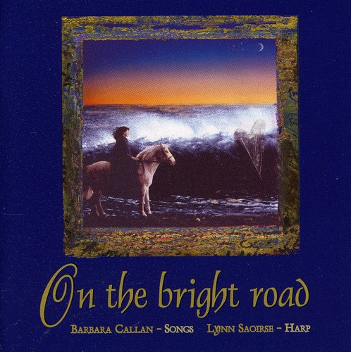 Saoirse/ Callan : On the Bright Road
