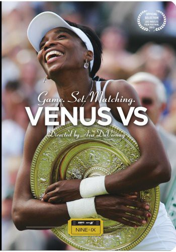 Espn Nine for Ix: Venus Vs