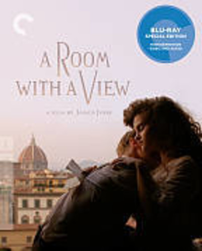 Room with a View (Criterion Collection)
