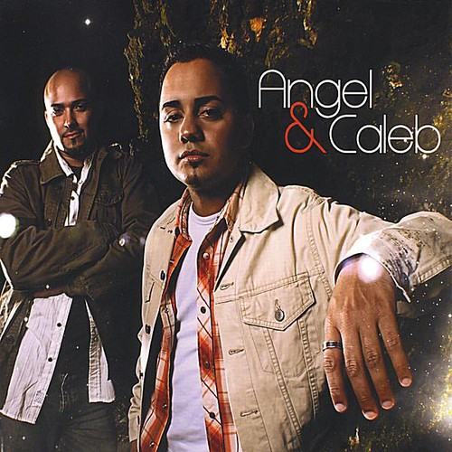 Angel & Caleb