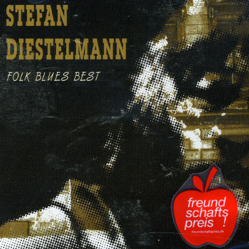 Folk Blues Best [Import]