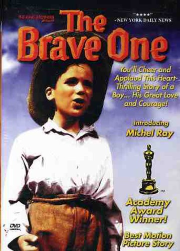 Brave One (1956)