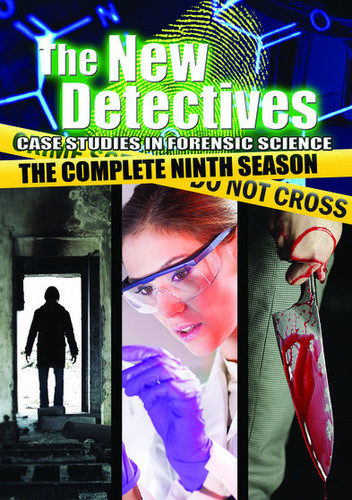 New Detectives: The Complete Series - All 9 Seasons