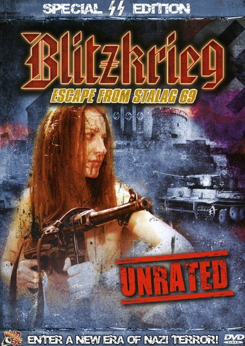 Blitzkrieg: Escape from Stalag 69
