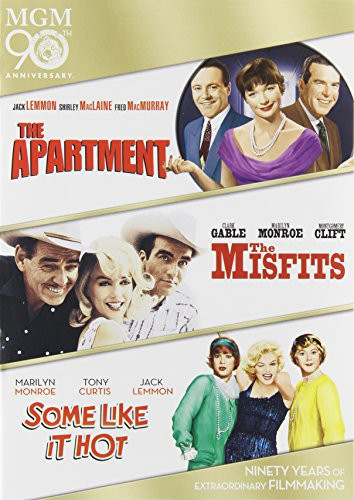 Apartment /  Misfits /  Some Like It Hot