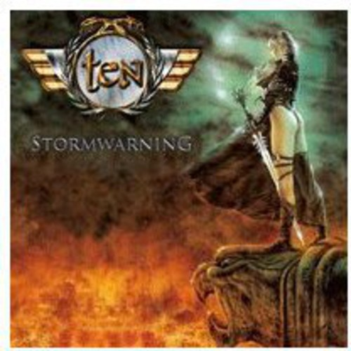 Stormwarnning [Import]