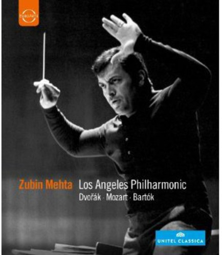 Zubin Mehta - Los Angeles Philharmonic