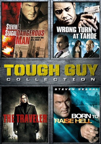 Tough Guy Collection