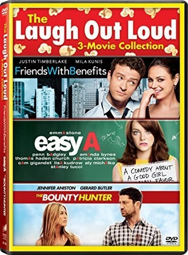 Bounty Hunter /  Easy a /  Friends with Benefits