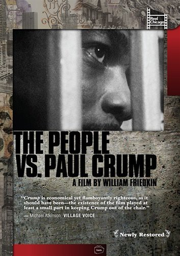 People Vs Paul Crump