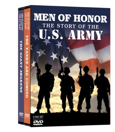 Men of Honor: Story of US Army