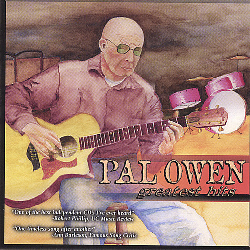 Pal Owen Greatest Hits