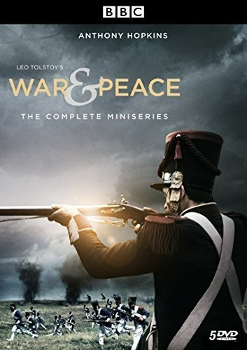 War & Peace - Complete Series