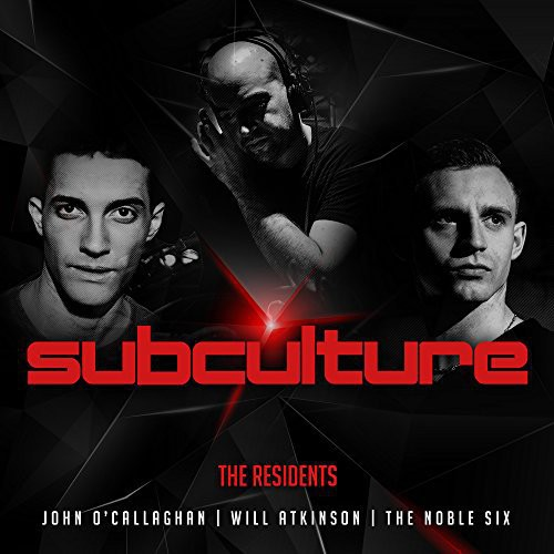 Subculture the Residents