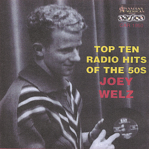 Top 12 Radio Hits of the 50s