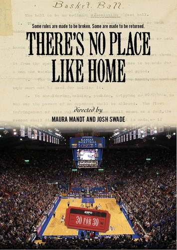 Espn Films 30 for 30: No Place Like Home