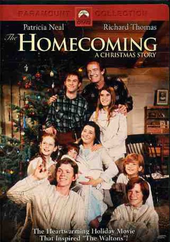 Homecoming: Christmas Story