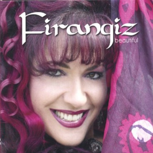 Firangiz Beautiful