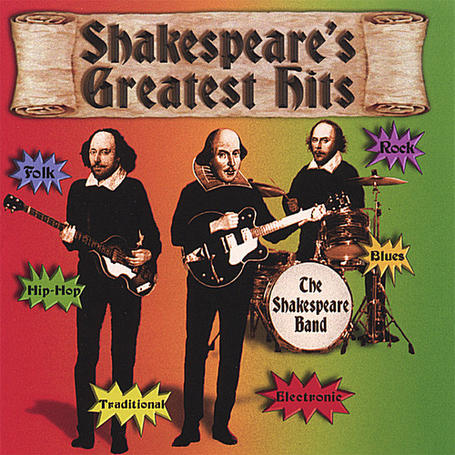 Shakespeare's Greatest Hits /  Various