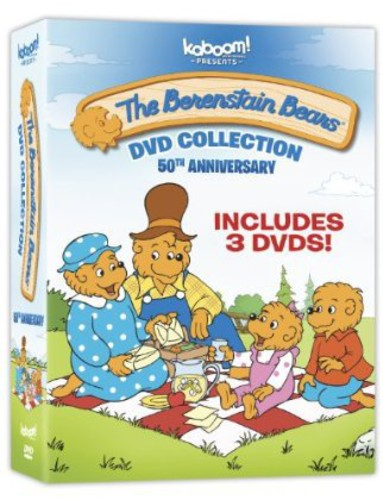 Berenstain Bears Collection