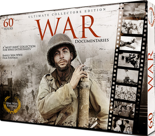 Ultimate War Documentaries