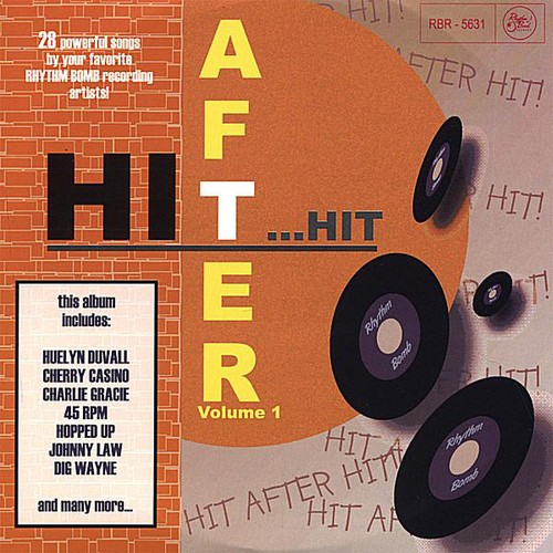 Hit After Hit /  Various