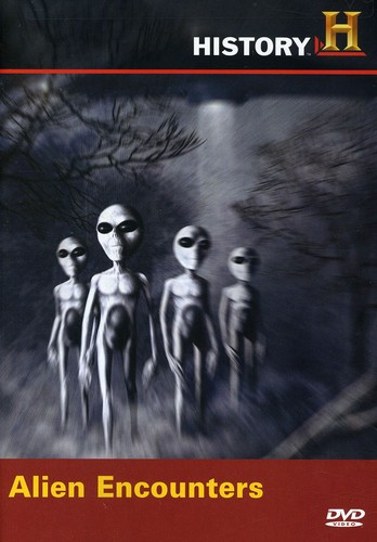 UFO Files: Alien Encounters