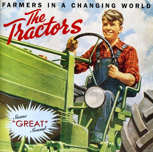 Farmers in a Changing World