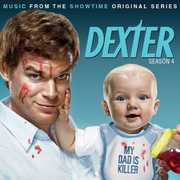 Dexter: Season 4 /  Various