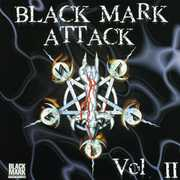 Black Mark Attack 2 /  Various [Import]