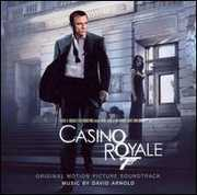 Casino Royale (Original Soundtrack) [Import]