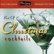 Best of Christmas Cocktails /  Various