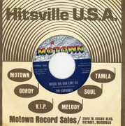 Complete Motown Singles 4: 1964 /  Various