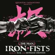 Man with the Iron Fists (Original Score) /  Various