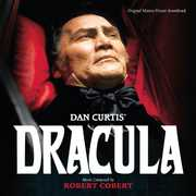 Dan Curtis Dracula (Original Soundtrack)